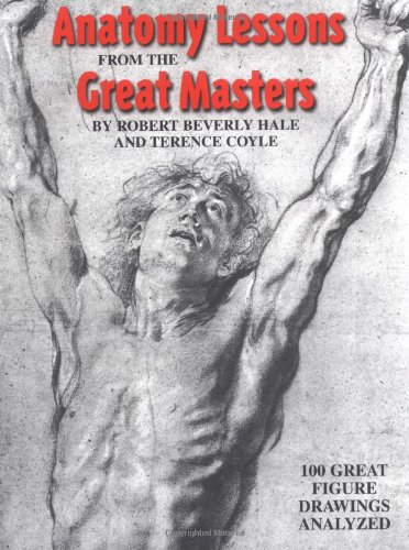 anatomy-lessons-from-the-great-masters-100-great-figure-drawings-analysed