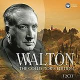 William Walton : The Collector's Edition (Coffret 12 CD)