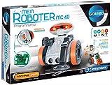 Clementoni Galileo Mein Roboter, MC 4.0