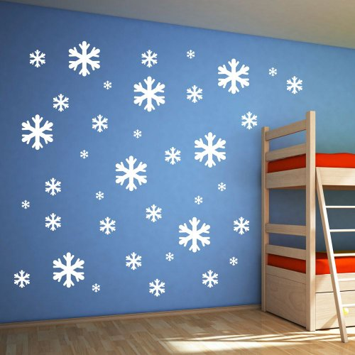 supertogether-jumbo-white-snow-flakes-repositionable-wall-stickers-set-of-36