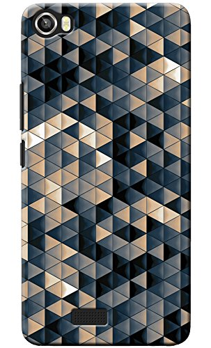 Back Cover For Lava Iris X8