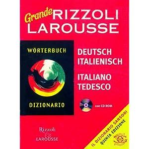Tedesco-italiano, italiano-tedesco. Con CD-ROM