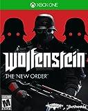 Wolfenstein: The New Order by Bethesda