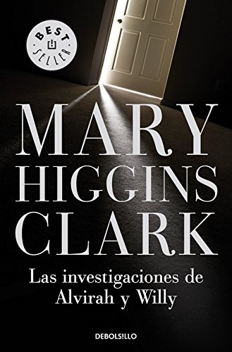 Las investigaciones de Alvirah y Willy (BEST SELLER)