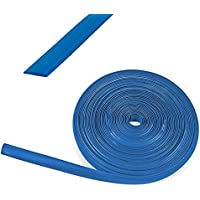 Reimo Tent Technology 10 Meter Kederband 12 mm blau Kunststoff Leistenfüller für Wohnwagen und Wohnmobil