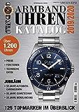 Armbanduhren Katalog 2019 -