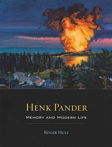 [(Henk Pander : Memory and Modern Life)] [By (author) Roger Hull] published on (July, 2011)