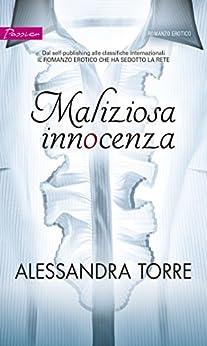 Maliziosa innocenza di [Torre, Alessandra]