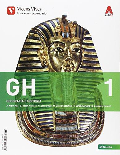 Gh 1 andalucia (geografia/historia) eso aula 3d: 000001