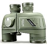 uscamel® 10x 50396FT/1000yds HD Militar Prismáticos Telescopio con telémetro Brújula relleno de nitrógeno impermeable Deportes Optics–Army Green
