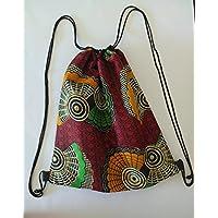 Mochila africana