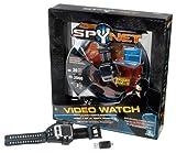 Spy Net - 8890 - Montre Vidéo Espion