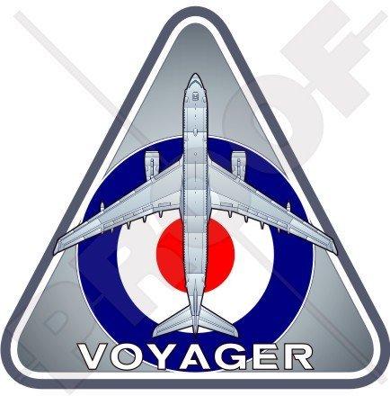voyager-raf-fsta-airbus-a330-mrtt-militaire-britannique-royal-airforce-uk-94-cm-95-mm-en-vinyle-en