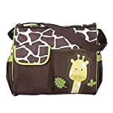 Newgreeny Poussette Buggy Baby Nappy Sac à langer changeant Maman Epaule...