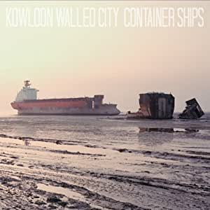 Container Ships [Import USA]