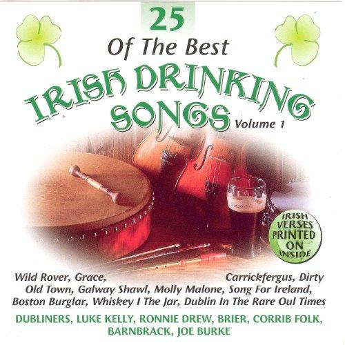 25 Of The Best Irish Drinking ...