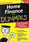 Home Finance for Dummies: DVD Style P...