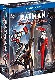 Batman et Harley Quinn - Blu-ray - DC COMICS [Édition Limitée Blu-ray + DVD + Figurine]