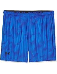 Under Armour Shorts Raid 8 Printed Herren Fitness - Hosen & Shorts
