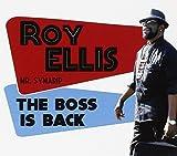 The Boss Is Back by Roy Ellis (2010-12-29)