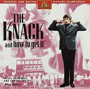 The Knack and How to Get It: Original Soundtrack [SOUNDTRACK]