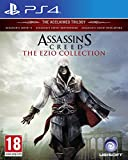 Assassins Creed The Ezio Collection (PS4) UK IMPORT