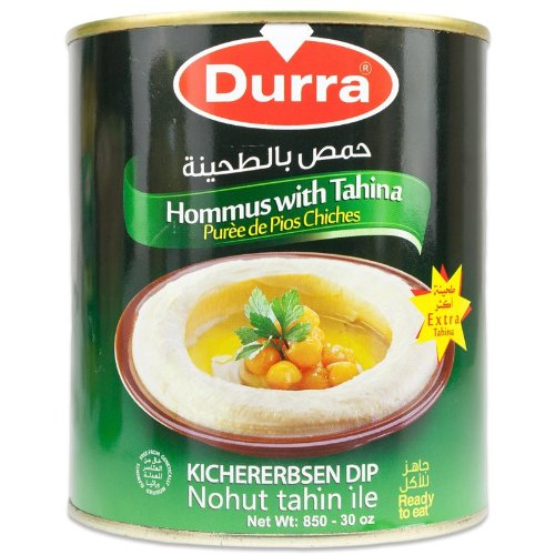 durra-hummus-bi-tahina-arabisches-kichererbsenpuree-850g