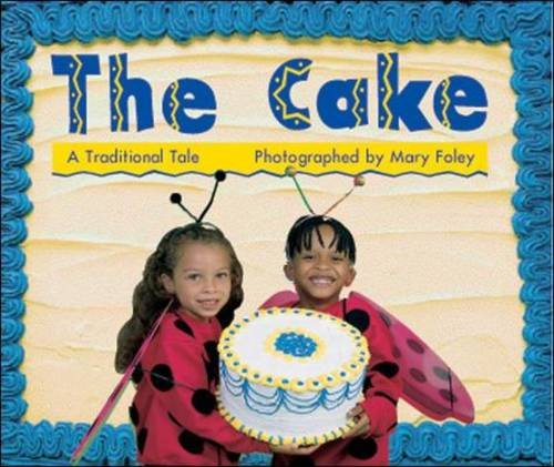 The Cake (Level 6): Step Six (Storysteps)