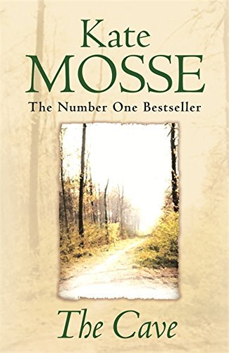 The Cave (Quick Reads) by Kate Mosse (2009-02-19)