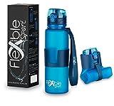 Flexible Sport – Trinkflasche 650ml