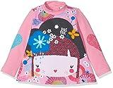 Tuc Tuc 38260, Camiseta para Bebés, Rosa, 80 (Tamaño del Fabricante:1A)