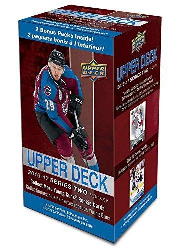 2016-17 NHL Upper Deck II (Blasterbox)
