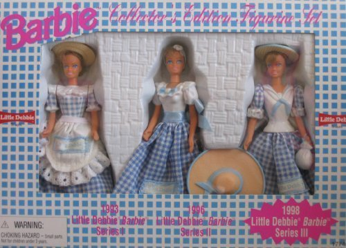 barbie-little-debbie-collector-edition-figurine-set-1997-by-barbie-by-barbie