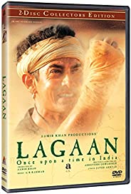 Lagaan - Collector's Edition (2-D