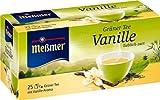 Meßmer Grüner Tee Vanille 25 TB, 2er Pack (2 x 43,75 g)