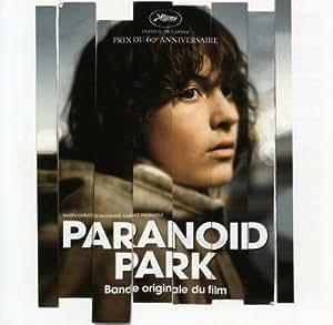 Paranoid Park (Bande Originale du Film)