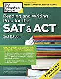 Best Act Preps - Reading and Writing Prep for the SAT Review
