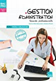 Gestion Administration Seconde professionnelle