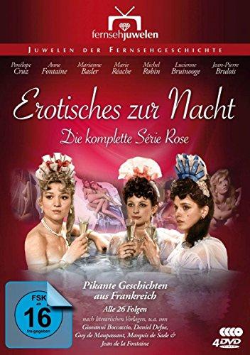 Die komplette Série Rose (Alle 26 Folgen) (4 DVDs)