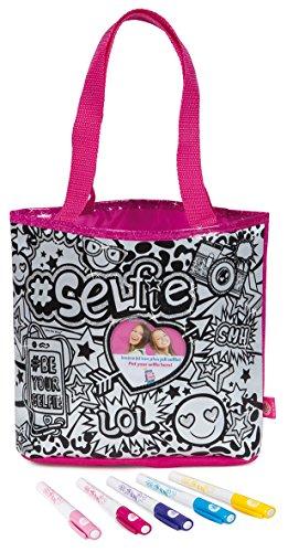 smoby 86823a color me mine sac a colorier - Color Me Mine Sac Bandoulire