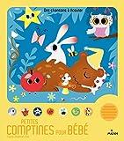 Telecharger Livres Petites comptines pour bebe (PDF,EPUB,MOBI) gratuits en Francaise