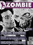 Der Zombie - Ausgabe 01/2013 - TANZ DER TEUFEL-Special