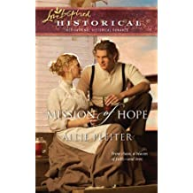 Mission of Hope (Love Inspired Historical)