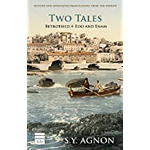 Two Tales: Betrothed & Edo and Enam (English Edition)