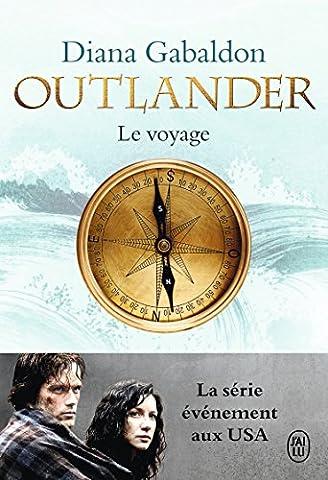 Outlander, Tome 3 : Le