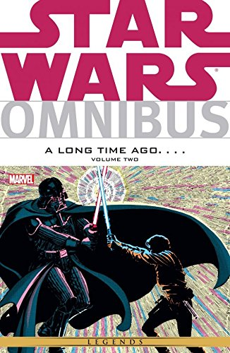 Star Wars Omnibus: A Long Time Ago... Vol. 2 (Star Wars A Long Time Ago Boxed) (English Edition)