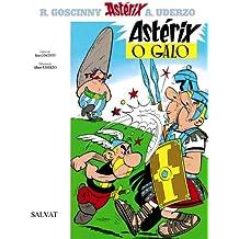 Astérix o Galo (Galego - Salvat - Comic - Astèrix)