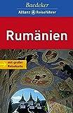 Rumänien (Baedeker Allianz Reiseführer)