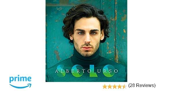 8e468af70f1269 Solo : Alberto Urso: Amazon.it: Musica