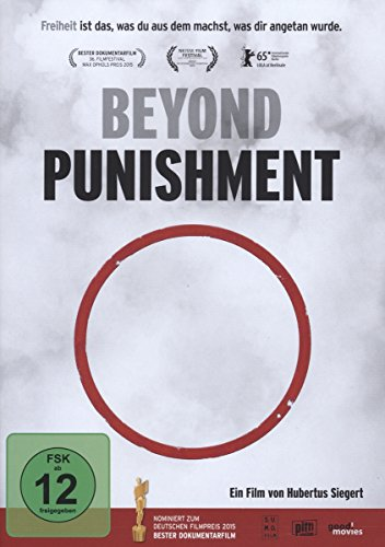 Beyond Punishment - Partnerlink